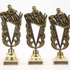 Trofee karten