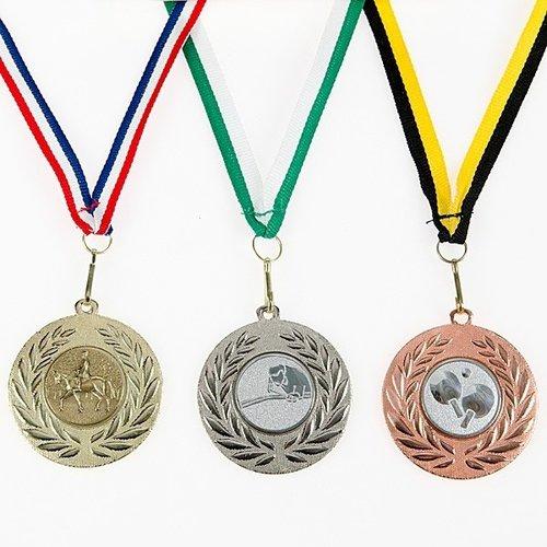 Medaille Venicia 5cm