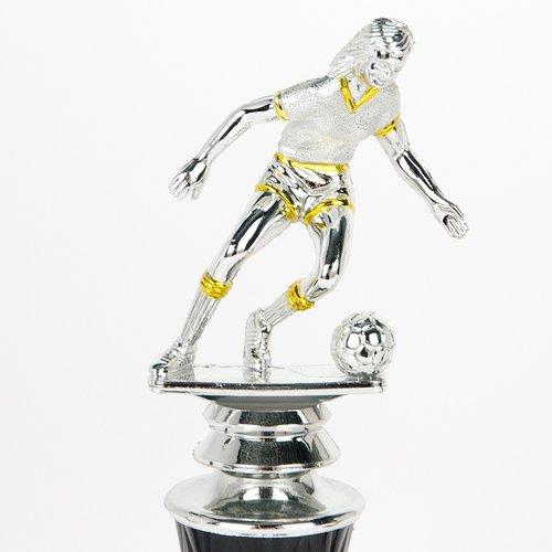 Trofee Damesvoetbal