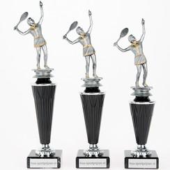 Trofee tennis dames s-line