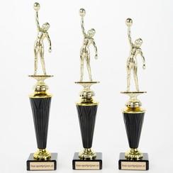 Trofee basketbal dame