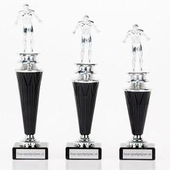 Trofee zwemmen heren