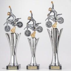 Trofee motorcross tulip