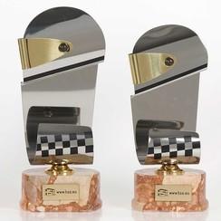 Trofee Auto-, motor- en kartsport