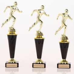 Trofee hardlopen