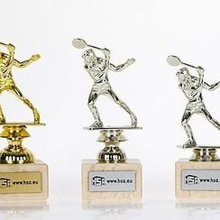 Trofee squash