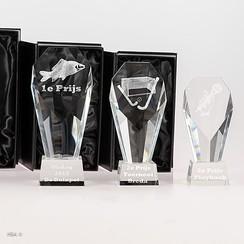 Trofee Kristal