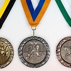 Medaille Edean ø7cm