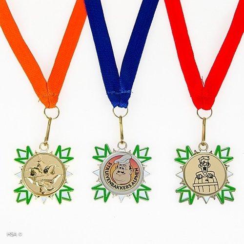 Medaille Hemko 3,5x3,5cm
