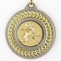 Medaille Jaxx 5 cm