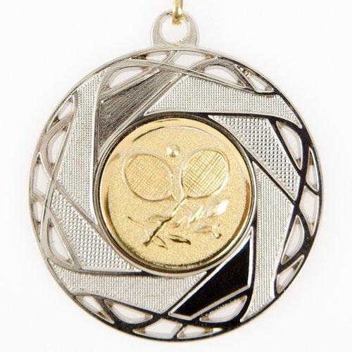 Medaille Jacey 5 cm
