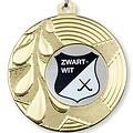 Medaille Cayden 5 cm