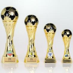 Trofee Voetbal Goud