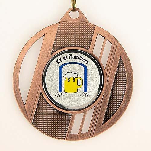 Medaille Diego 5 cm