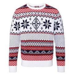 Kersttrui Nordic