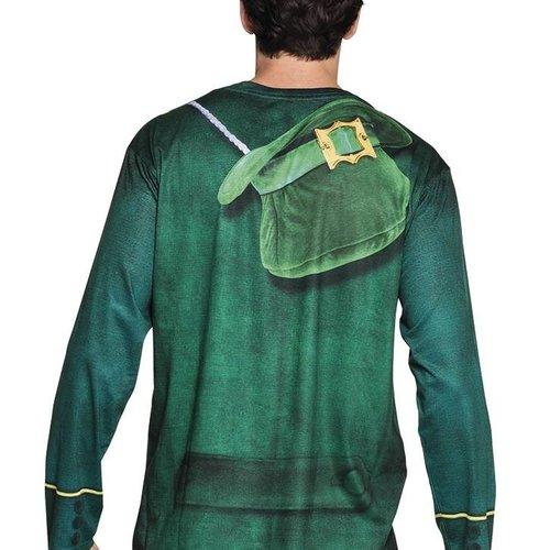 Boland BV Fotorealistisch T-shirt St. Patrick's Day