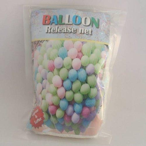 Ballon releasenet
