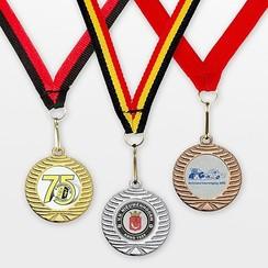 Medaille Vaya