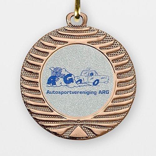 Medaille Vaya ø 4 cm