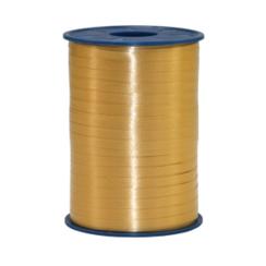 Cadeaulint goud 500 m x 5 mm