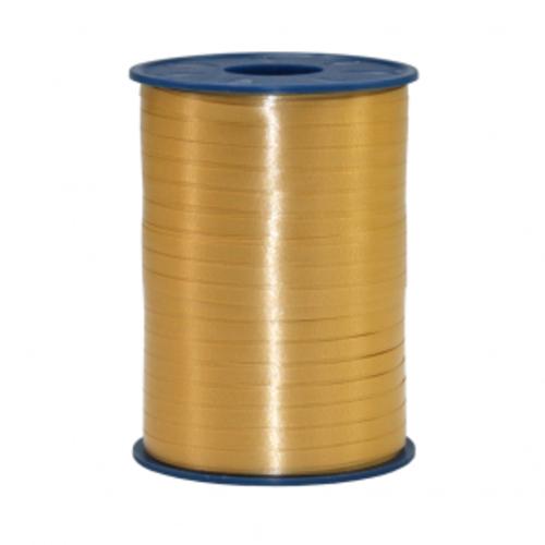 Globos Nordic Cadeaulint goud 500 m x 5 mm