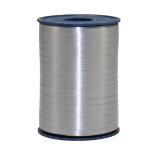 Globos Nordic Cadeaulint zilver 500m x 5 mm