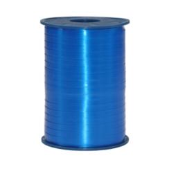 Cadeaulint blauw 500 m x 5 mm