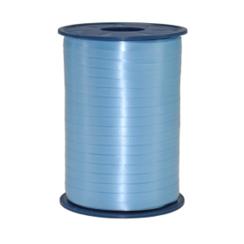 Cadeaulint lichtblauw 500 m x 5 mm
