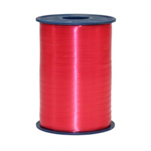 Globos Nordic Cadeaulint rood 500 m x 5 mm