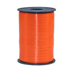 Cadeaulint oranje 500 m x 5 mm