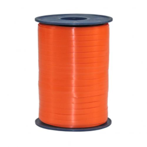 Globos Nordic Cadeaulint oranje 500 m x 5 mm