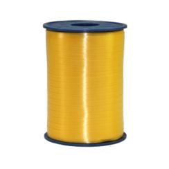 Cadeaulint geel 500 m x 5 mm