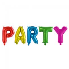 Folie ballon Party 40 cm