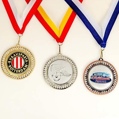 Medaille Charlotte 7 cm
