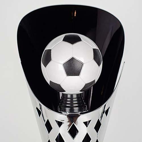 Beker Voetbal colour