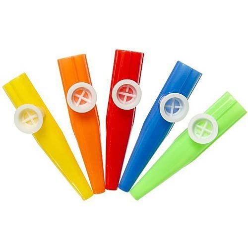 Kazoo 11 cm