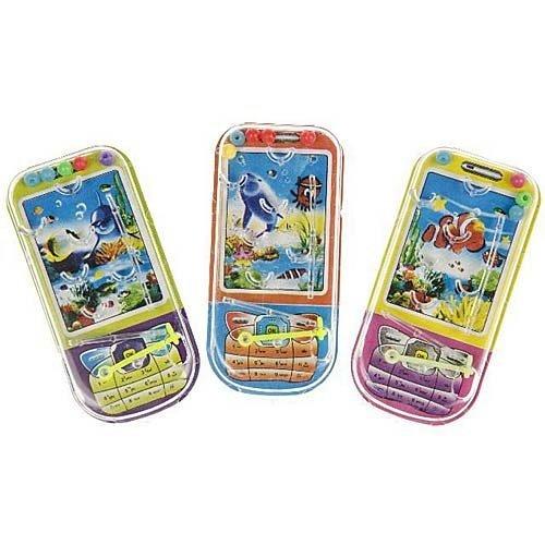 Trekspel dolfijnen 9 x 4,5 cm