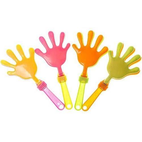 Klepperhand 12,5 cm