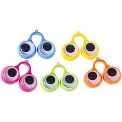Ring met oogjes 5,5 x 4 cm