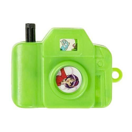 Mini camera met beelden 4 x 3 x 2 cm