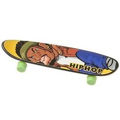 Mini skateboard 9 x 2 cm