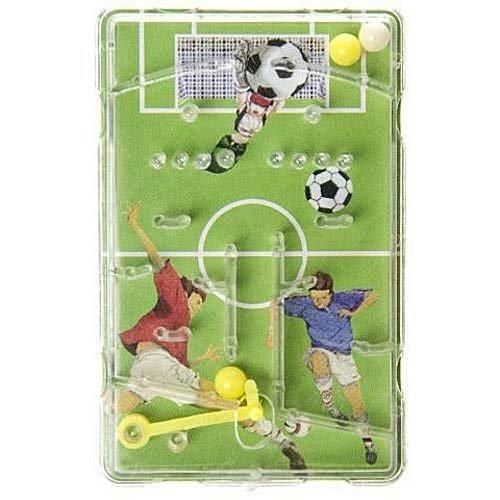 Trekspel voetbal 7,5 x 5 cm
