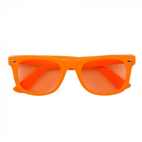Boland BV Bril neon oranje