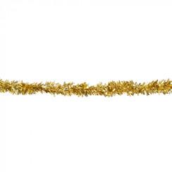 Folie slinger goud 4 m brandveilig