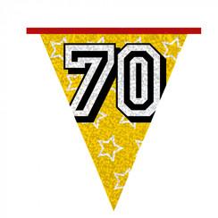 Vlaggenlijn 70 jaar 8 m