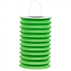 Treklampion groen ø 15 cm