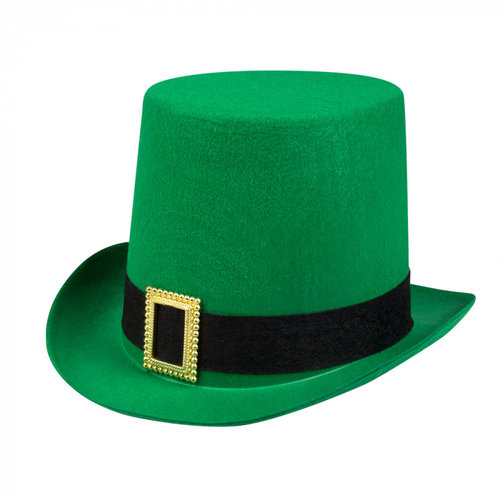 Boland BV Hoge hoed St. Patrick's Day