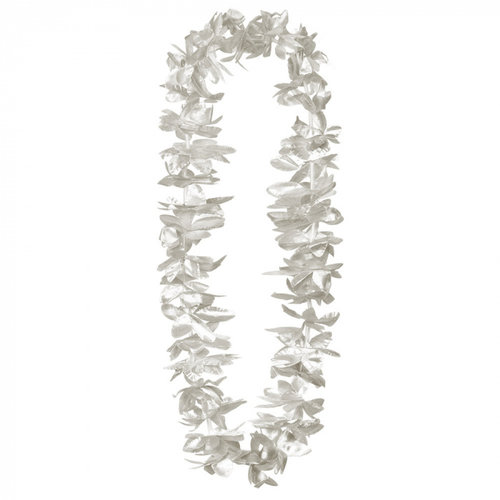 Boland BV Hawaii krans zilver
