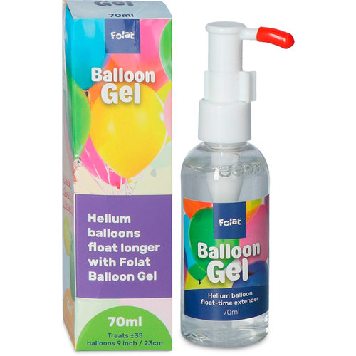 Folat Ballon gel 70 ml