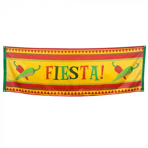 Boland BV Banner Fiesta 74 x 220 cm